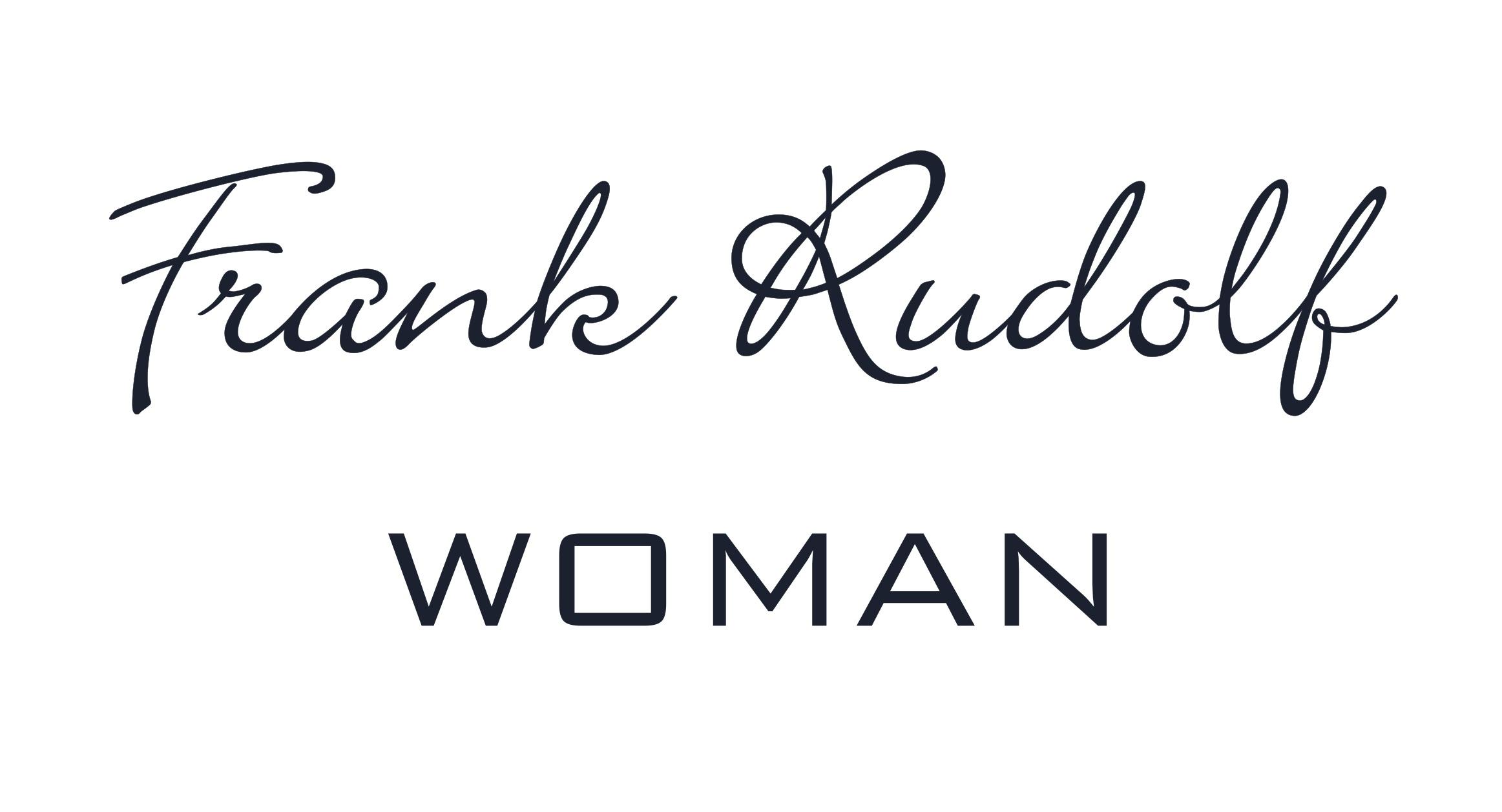 Logo 1 - Frank Rudolf Women