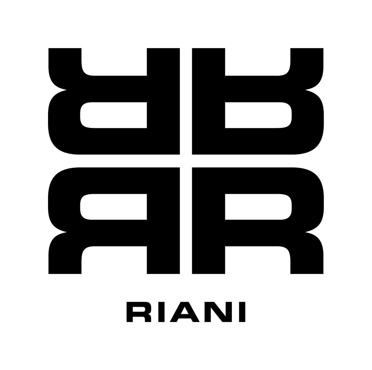 Logo 2 - RIANI