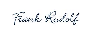 Frank Rudolf